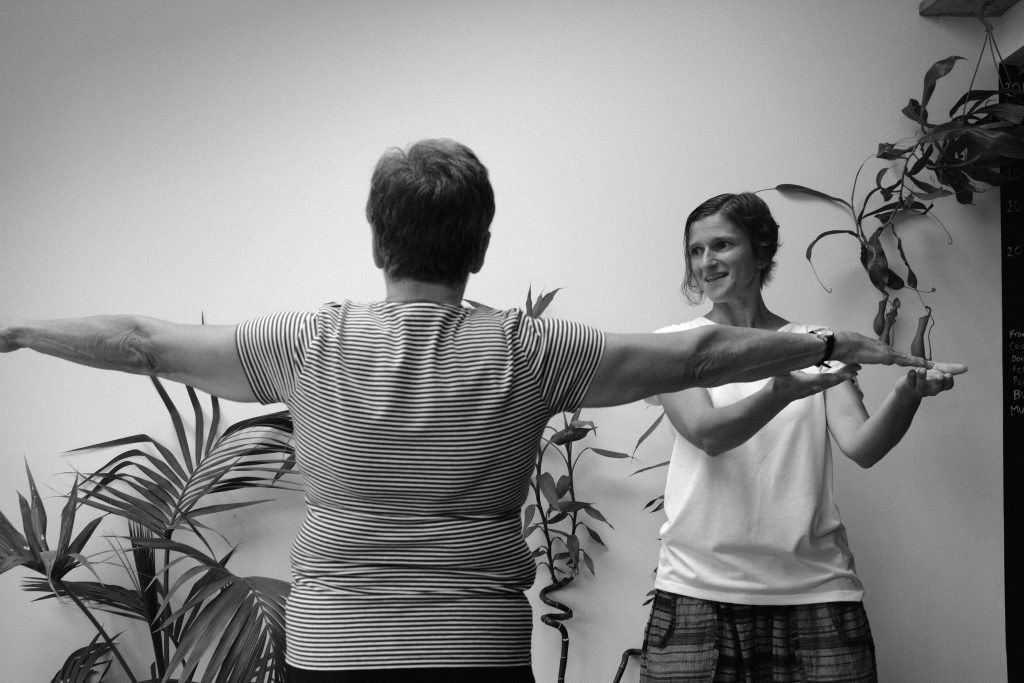 one to one yoga sherborne
